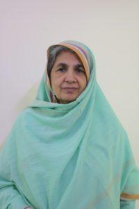 Dr Fehmida